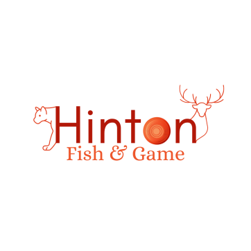 Hinton Fish and Game Logo